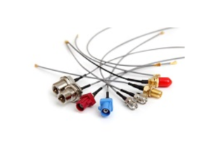 RF cable group