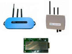 Sentrius RG1xx - Sentrius™ LoRa-enabled Gateway + Wi-Fi/Ethernet