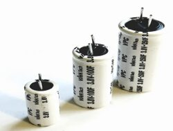VINATech VPC Lithium Hybrid Pulse capacitors