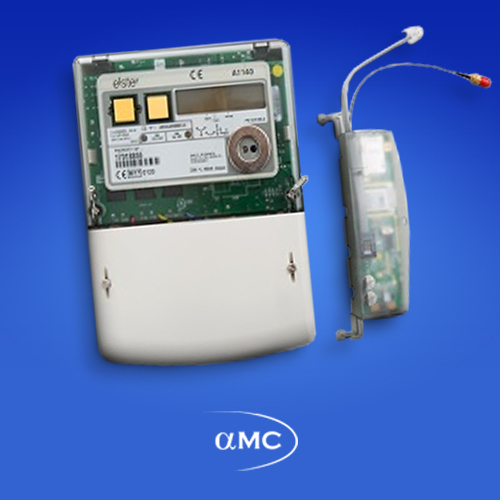 Cellular Modems for Elster Smart Meters